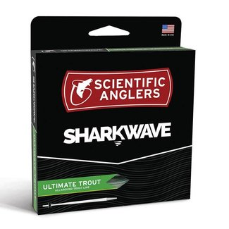 Scientific Anglers SA Sharkwave Ultimate Trout Taper