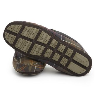Barbour BARBOUR Monty Mocassin Slipper