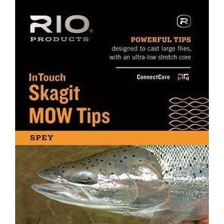 RIO RIO Intouch Skagit Mow Tips Heavy