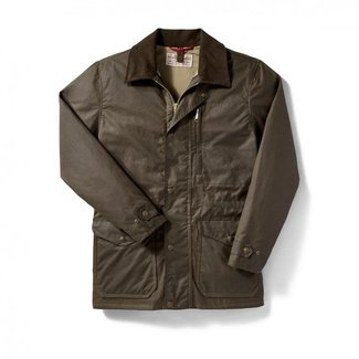 Filson Filson Men's Cover Cloth Mile Marker Coat