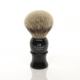 St. James of London St. James of London Super Medium Shaving Brush