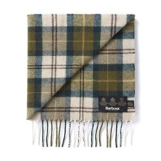 Barbour Barbour Lambswool Scarf