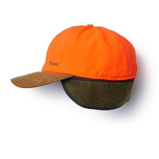 Filson Filson Insulated Blaze Tin Cloth Cap