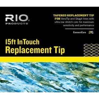 RIO Rio Intouch 15' Replacement Tip