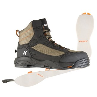 Korkers Korkers Greenback Felt-Sole Boot