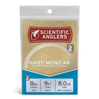 Scientific Anglers SA Hard Mono AR Leaders