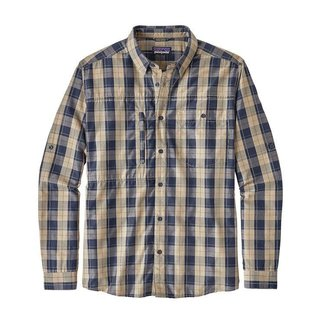 Patagonia Patagonia Men's Gallegos Shirt