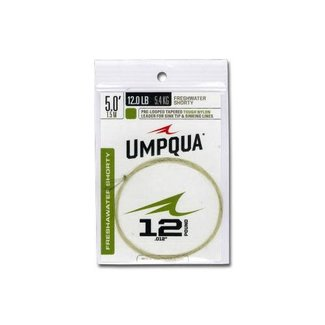 UMPQUA Freshwater Shorty