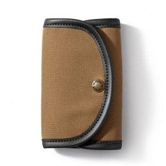 Filson Filson Fly Wallet Tan