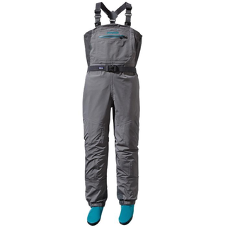 Patagonia Patagonia Women's Spring River Waders Narwhal Grey Regular XL