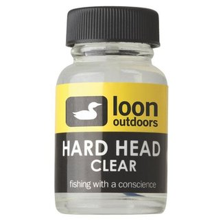 Loon Outdoors Loon Hard Head Tying Cement