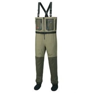 AQUAZ Dryzip Chest Waders