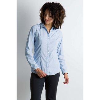 Exofficio ExOfficio Women's BugsAway Zeta Stripe Long Sleeve