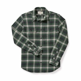 Filson Filson Men's Vintage Flannel Work Shirt