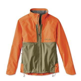 Orvis Orvis Upland Hunting Softshell Jacket