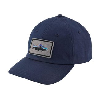 Patagonia Patagonia Men's Fitz Roy Trout Patch Trad Cap