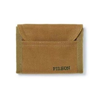 Filson Filson Smokejumper Wallet