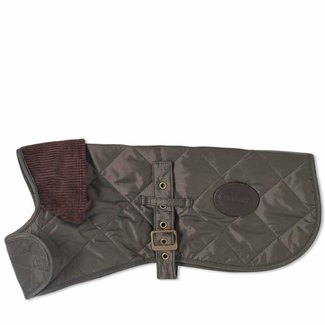 Barbour Barbour Quilted Dog Coat