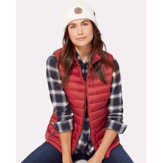Pendleton Pendleton Women's Zip Front Vest