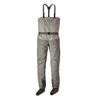 Patagonia Patagonia Middle Fork Packable Waders - Regular