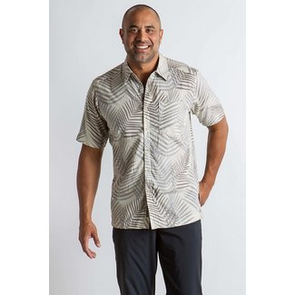ExOfficio ExOfficio Men's Pindo Short-Sleeve Shirt