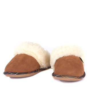 Barbour Women's Lydia Mule Slipper