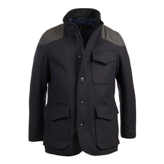 Barbour Barbour Men's Hayling Wool Jacket