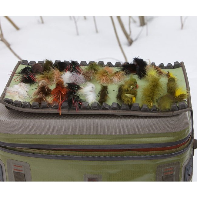 FREE US SHIPPING NEW FISHPOND SUSHI ROLL IN LARGE SIZE PERFERCT FOR STREAMERS