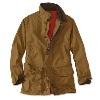 Orvis Orvis Men's Heritage Field Coat