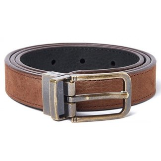 Dubarry Women's Foynes Leather Belt