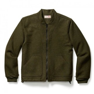 Filson FILSON Wool Jacket Liner