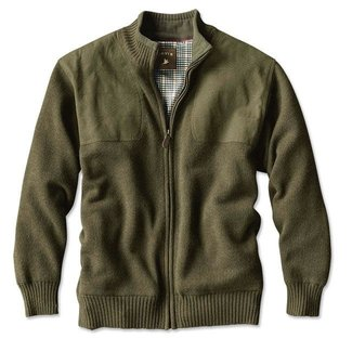 Orvis Orvis Foul Weather Lined Sweater
