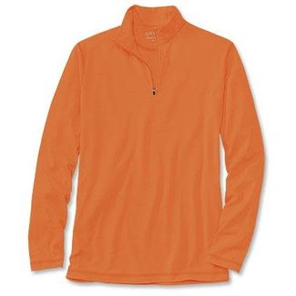 Orvis Orvis Men's Hunting DriRelease 1/4 Zip