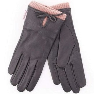 Barbour Barbour Women's Dovedale Gloves Grey