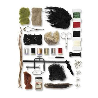 Orvis Orvis Encounter Fly-Tying Kit