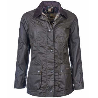 Barbour Barbour Women's Classic Beadnell Wax Jacket
