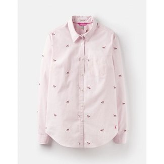 Joules Joules Women's Lucie Printed Shirt