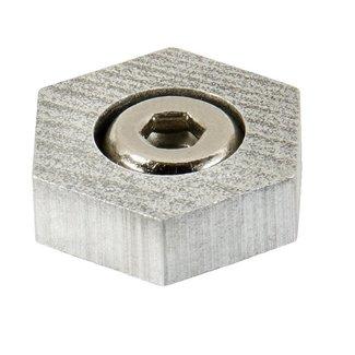 Korkers Korkers Triple Threat Aluminum Hex Disk Kit