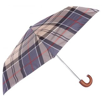 Barbour Barbour Tartan Mini Umbrella