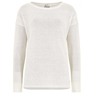 Dubarry Women's Woodford Sweater - White