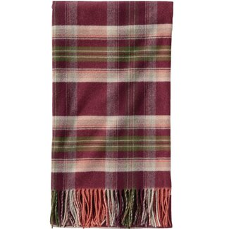 Pendleton Pendleton 5th Avenue Throw: 5th Ave Lodge Plaid