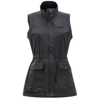 ExOfficio ExOfficio Women's Sol Cool FlyQ Vest Black