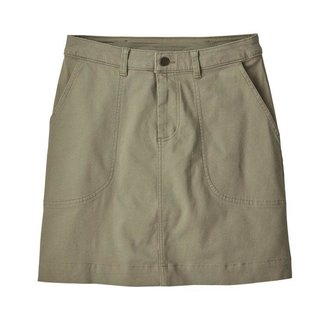 Patagonia Patagonia Women's Stand Up Skirt