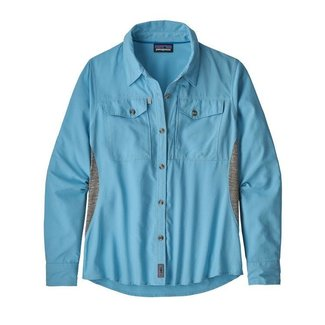 Patagonia Patagonia Women's Long-Sleeved Sol Patrol Shirt