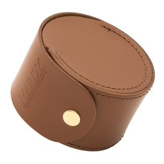 Hardy Fly Fishing Hardy Leather Reel Case