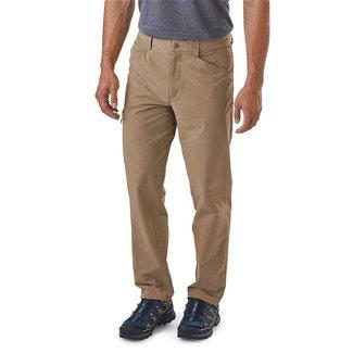 Patagonia Patagonia Men's Quandary Pants - Regular - Ash Tan