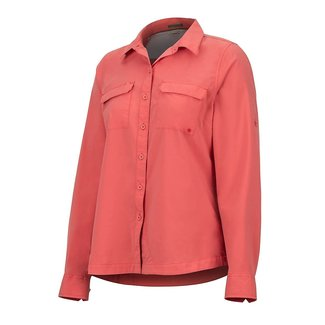 Exofficio ExOfficio Women's Missoula Long-Sleeved Shirt