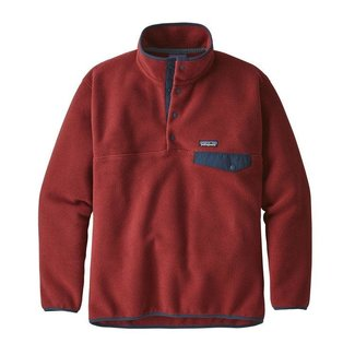Patagonia Patagonia Men's Synchilla Snap-T Pullover