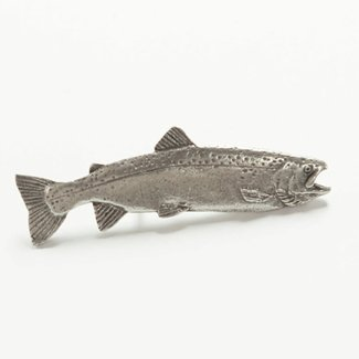 Fine Pewter Fish Pins