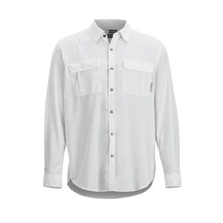 ExOfficio ExOfficio Men's BugsAway Halo Long-Sleeved Shirt